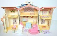 My Little Pony - Lullaby Nursery - Hasbro 1985 - Boxed (Flaws)