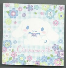 Sanrio Cinnamoroll Notepad Extra Thick 300 Sheets