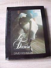 La Danse - David Hamilton - 1972 - Hardcover - French
