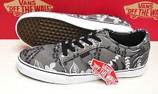 Vans Chukka Low Aloha Pewter VN000ZOYHXl  Men's Size 8