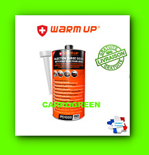 Nettoyant Injecteur Diesel Warm Up 1L Additif Carburant