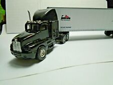Ho Scale Kenworth Anteater and Trailer