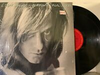 Eddie Money ‎– Playing For Keeps LP 1980 Columbia FC 36514 ULTRASONIC CLEAN! VG+