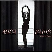 Whisper a Prayer, Mica Paris, Very Good