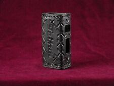 Taifun Box Premium sleeve checkered pattern