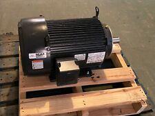 Nidec Us Motors 15 Hp 208 230460v 3ph 3540 Rpm Ac Electric Motor U15p1dc