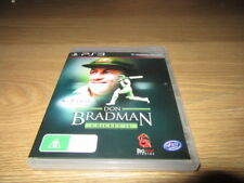 Don Bradman Cricket 14 Sony Playstation 3 PS3 Game