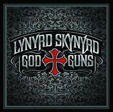 Lynyrd Skynyrd - God and Guns [CD]