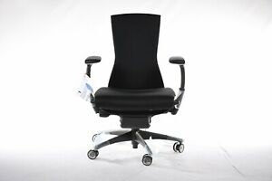 Authentic Herman Miller® Embody® Task Chair | Design Within Reach
