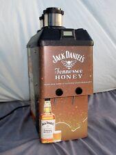 Jack Daniels Chiller Slim Shot Dispenser Tennessee Honey Whiskey Cold Shots