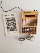 Vintage 1983 The Phone Controller Pc-30 Dictograph.
