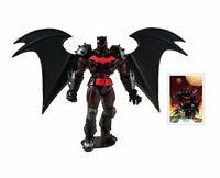 DC Multiverse Batman Hellbat Suit 7inch  Action Figure McFarlane
