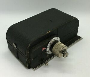Vintage rear film plate adapter to camera from 9x13 on 6x9 of roll