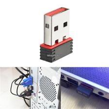 Mini USB WiFi WLAN 150Mbps Wireless Network Adapter 802.11n/g/b Dongle EH7E