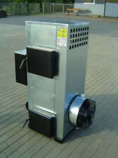 Industrial waste oil  wood burner  heater  garages offices  30kW PROMOTIONAL !!!