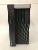 Dell T7910 - 2x Xeon 8C E5-2667Wv3@3.20GHz, 96GB@2133MHz DDR4, 512GB SSD+12TB,