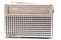 VINTAGE HITACHI KH-924L 3 BAND AM/LW/SW RADIO 1980'S