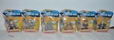 Doctor Who Time Squad Collection Figure New Boxed x 6