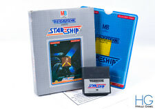 Starship Boxed - Vectrex MB Retro Game Cassette [1]