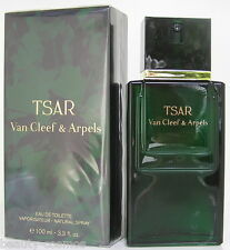 Van Cleef & Arpels TSAR 100 ML EDT SPRAY