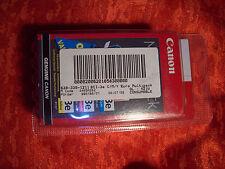 Genuino Canon BCI-3ec cartucho de color 3em 3ey i550 i6500 BJC-3000 Smartbase