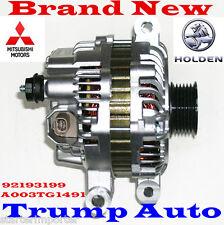 Alternator for Holden Commodore A003TG1491 VZ V6 Engine LY7 3.6L Petrol 04-13