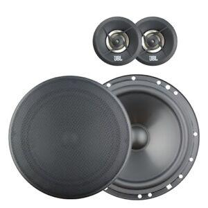 "JBL STAGE 600C 6.5"" Split Car Speakers"