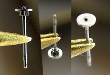 Rolex 2030 2035 watch movement part sweep second pinion 4427 * h = 4.3 mm *