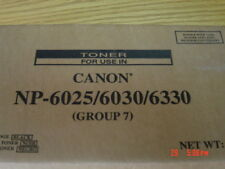 CANON NP6025 / NP 6030 / NP-6330 PRINT CARTRIDGE  BRAND NEW