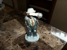 Emmett Kelly Jr Miniature (Looking Out To See) #10001