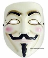 V FOR VENDETTA - Maschera indossabile - Mask - Originale