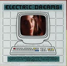 Electric Dreams - Soundtrack - CD NEW & SEALED  Philip Oakey , Jeff Lynne