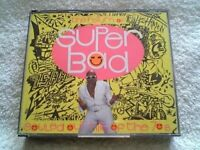 Various Artists : The Return of Superbad CD Incredible Value and Free Shipping!