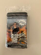MAD MAX 2, MOVIE, METAL CIGARETTE CASE, 1980's