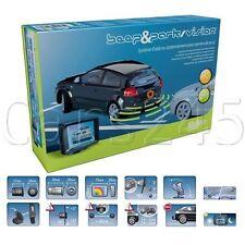 VALEO Beep & Park Vision Parking Assistance Distance Control PDC KIT 632060