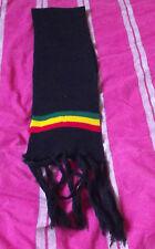 Echarpe éthiopienne (tissée et fabriquée en Ethiopie)