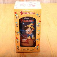 Pinnocchio 1994 Burger King Walt Disney Coca Cola Collector Plastic Cup