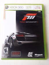 Forza Motorsport 3 - Xbox 360 Game