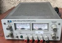 HP 6236B Triple Output Power Supply