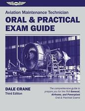 Oral Exam Guide: Aviation Maintenance Technician Oral and Practical Exam...