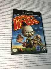 Disney's Chicken Little For GameCube With Manual and Case
