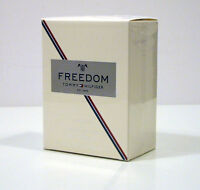 TOMMY HILFIGER FREEDOM FOR HIM PROFUMO UOMO EAU DE TOILETTE EDT 50ML