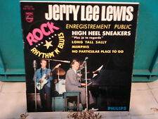 "jerry lee lewis""high hell sneakers""ep7""or.fr.philips:434550.biem"