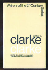 ARTHUR C. CLARKE -- WRITERS OF THE 21st CENTURY (1977)