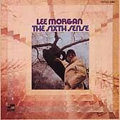 Sixth Sense Morgan, Lee