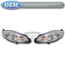 Genuine Oem Front Headlights For Ford Fiesta Sale Ebay. Oem New 20112012 Ford Fiesta Head Lights Ls Pair Set Both Sides Chrome. Ford. 2013 Ford Fiesta Headlight Diagram At Scoala.co