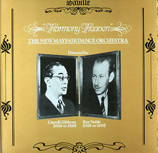 The New Mayfair Dance Orchestra - Harmony Heaven - LP - washed - L2091