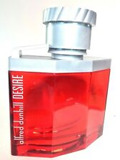 Dunhill Desire RED (GIANT SIZE) Factice Dummy Display Bottle