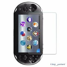 Premium Tempered Glass Screen Protector For PS Vita 1000 Controller For Sony PSV