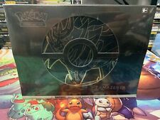 Pokemon TCG: Sword And Shield Factory Sealed Zacian Etb Elite Trainer Box RARE🔥